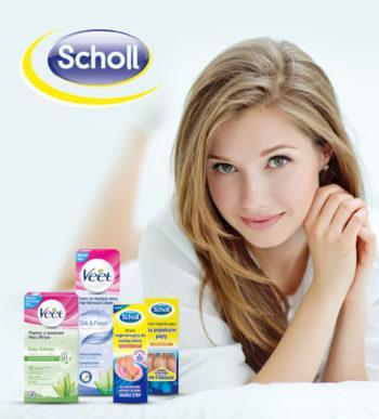 Konkursy konsumenckie Scholl