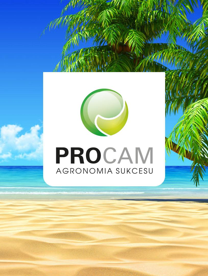 Loterie promocyjne PROCAM 2018